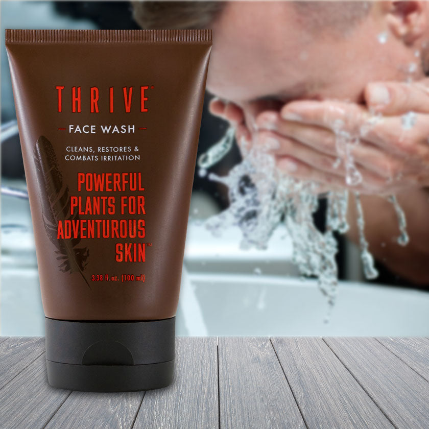 Thrive Natural Care   Skincare Powered By Regenerative Plants
