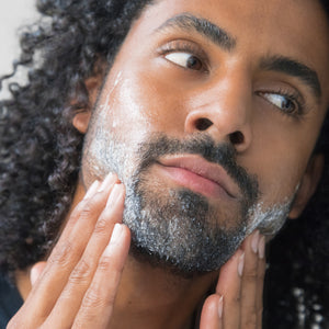 Thrive Natural Face Wash for Men - Daily Facial Cleanser for Men with Unique Premium Natural Ingredients for Healthier Men's Skin Care