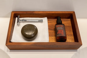 Shave, Shower & Restore Kit