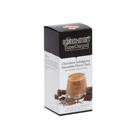 Chocolate Indulgence Smoothie Flavor Pack