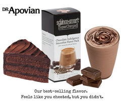 Flavor - Chocolate Indulgence Smoothie Flavor Pack