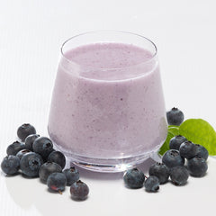 blueberry protein powder for weight loss