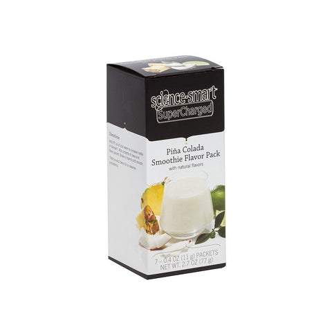Pina Colada Smoothie Flavor Pack