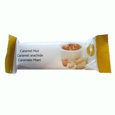 Caramel Nut Protein Bar