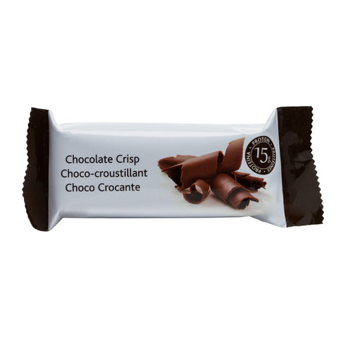 Chocolate Crisp Protein Bar