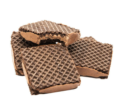 Chocolate Wafer Cookies for Weight Loss