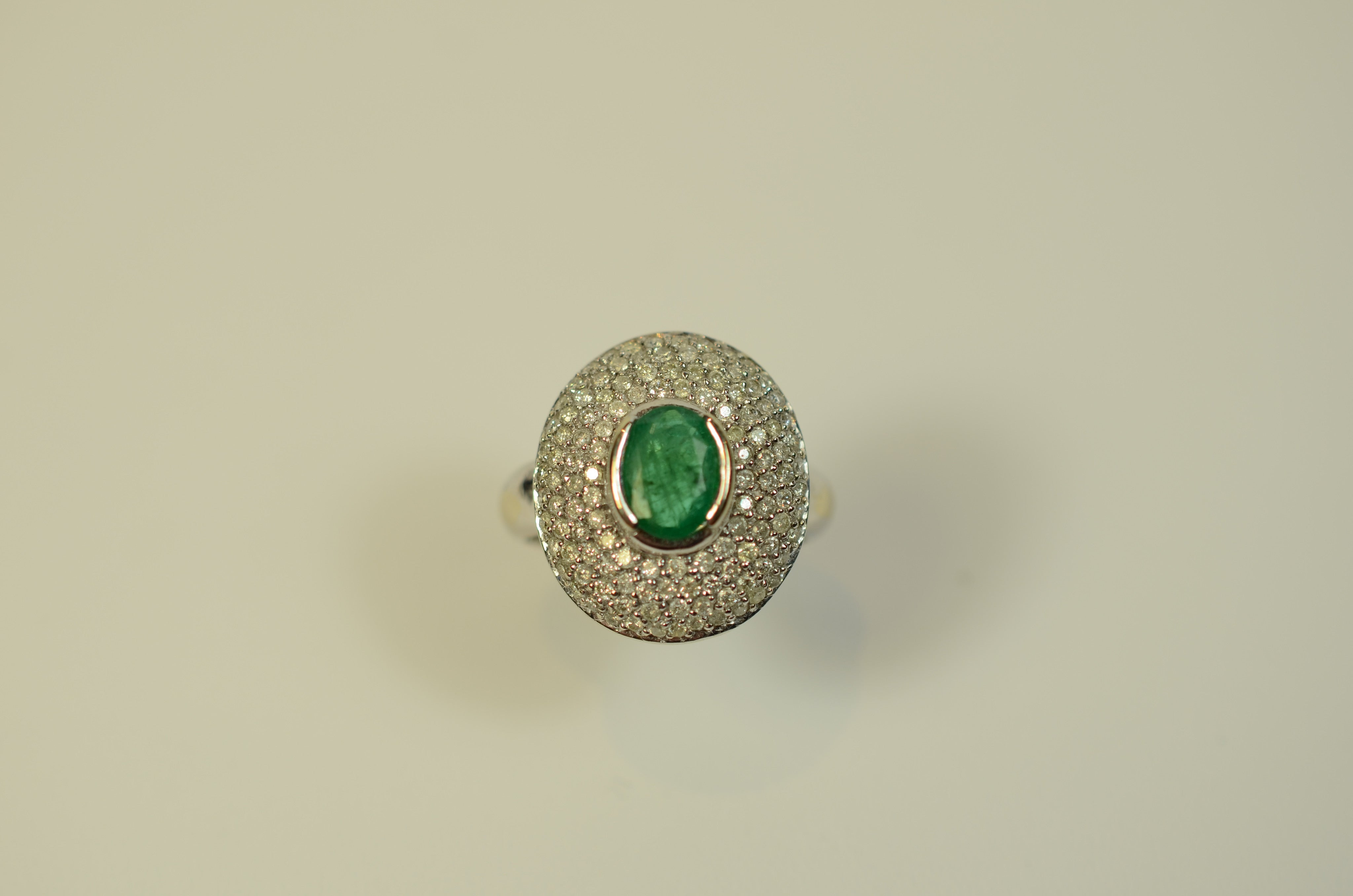 style green gold diamond jewelry emerald at love beautiful and available this yellow vintage deco art shade estate ring of pin white engagement a