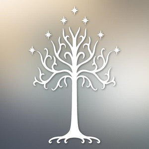 Tree of Gondor from Lord of the Rings 545