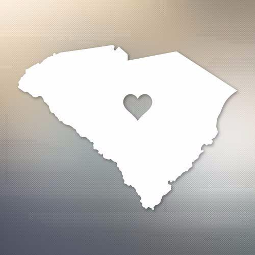 Love South Carolina #571