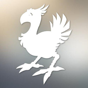 Final Fantasy Chocobo #806