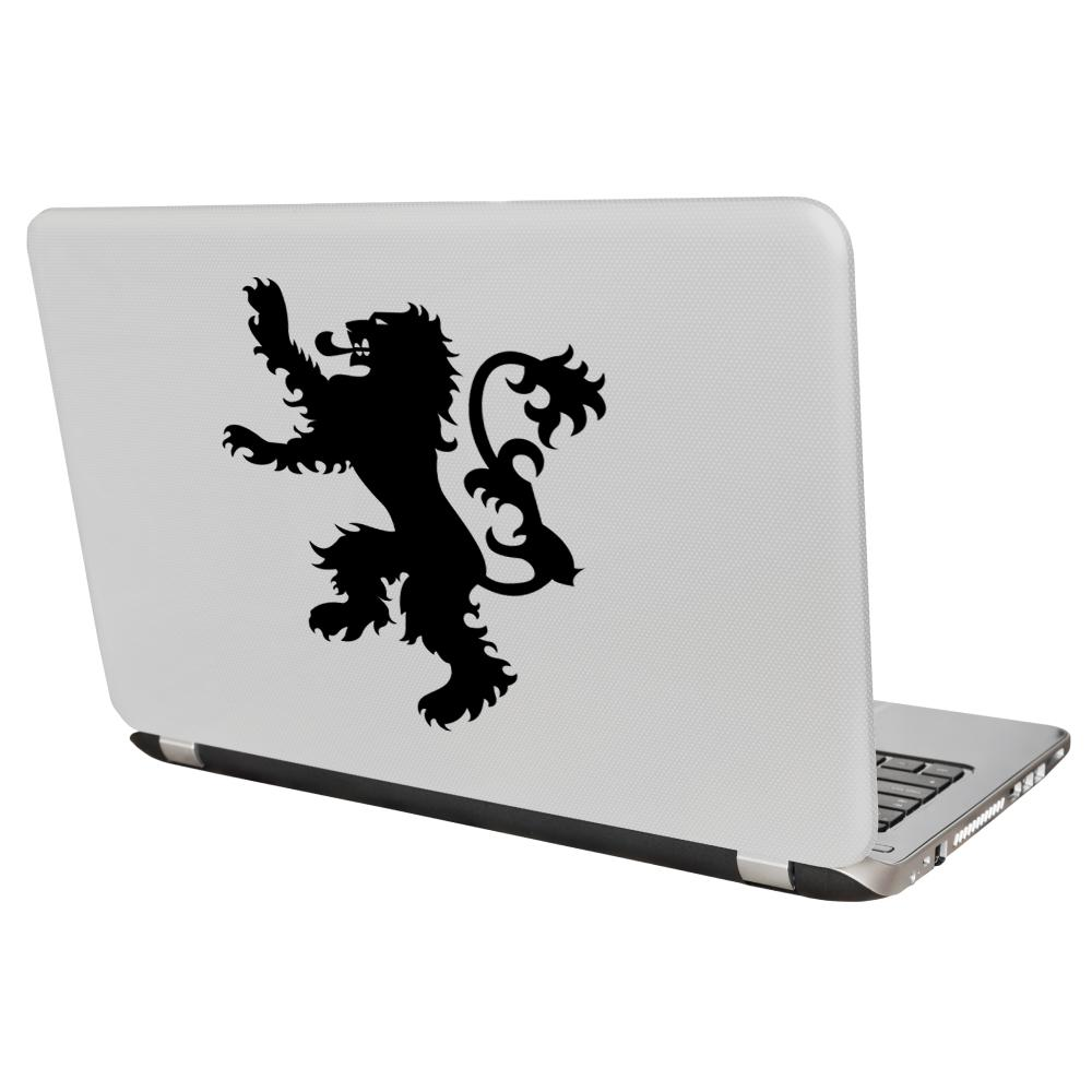 House Clegane Game of Throne Decal Sticker for Car Window Laptop # 1016