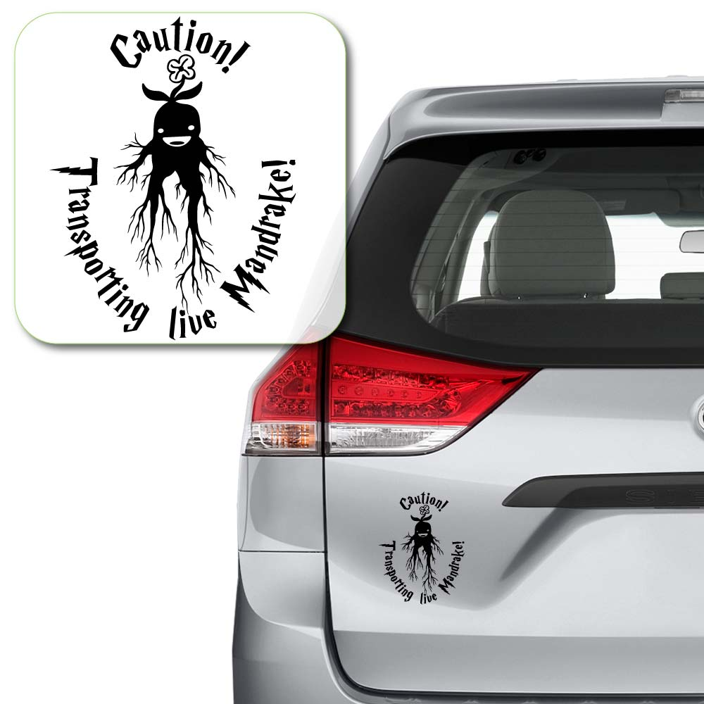 Always Harry Potter Decal Sticker for Car Window Laptop and More # 996