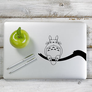 My Neighbor Totoro Decal Sticker for Car Window, Laptop and More. # 1159
