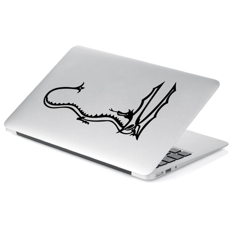 Smaug the Dragon decal The Lord of the Rings Vinyl Decal Sticker # 932