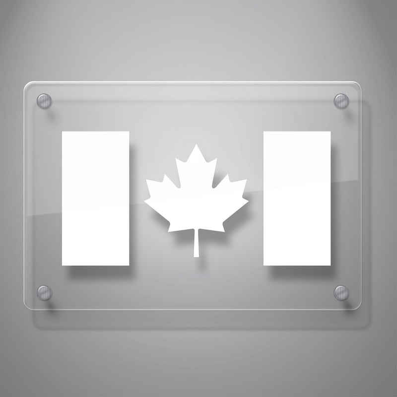 Canadian Flag #809