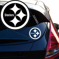 Pittsburgh Steelers #428
