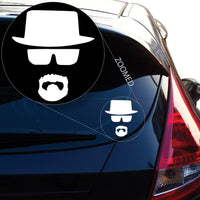 Walter White Heisenberg Breaking Bad #548