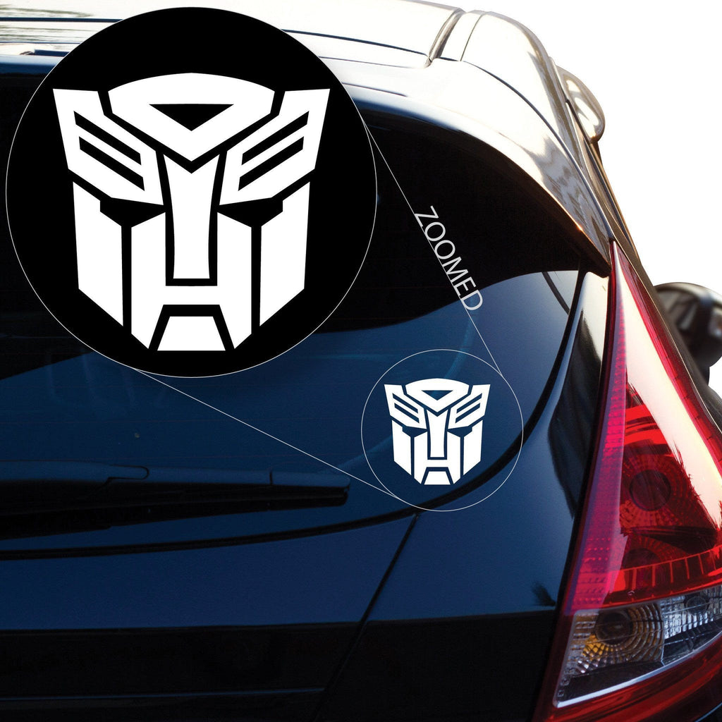 Autobot Transformers #544
