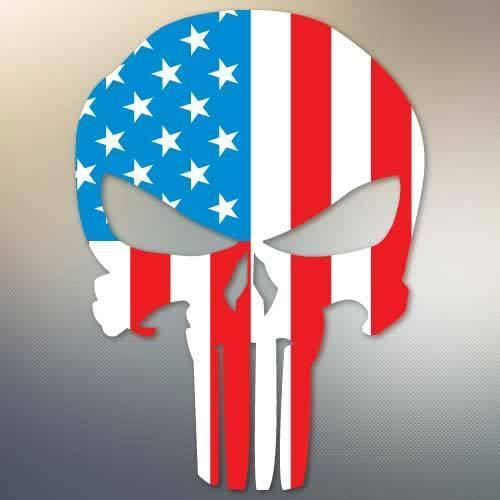 American Punisher # BN1