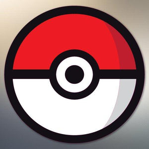 Pokemon Ball #bn4