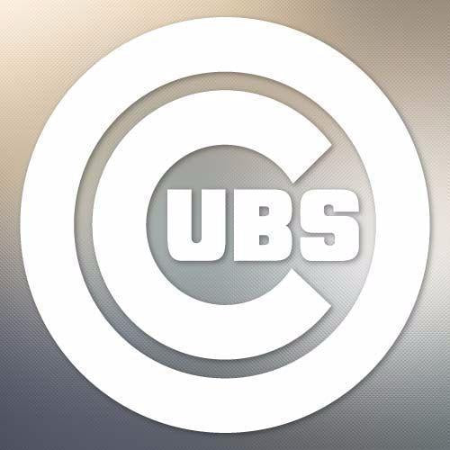 Chicago Cubs #582