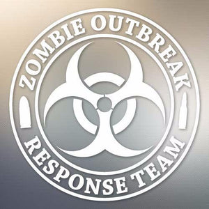 Zombie Outbreak Response Team Bullets #556
