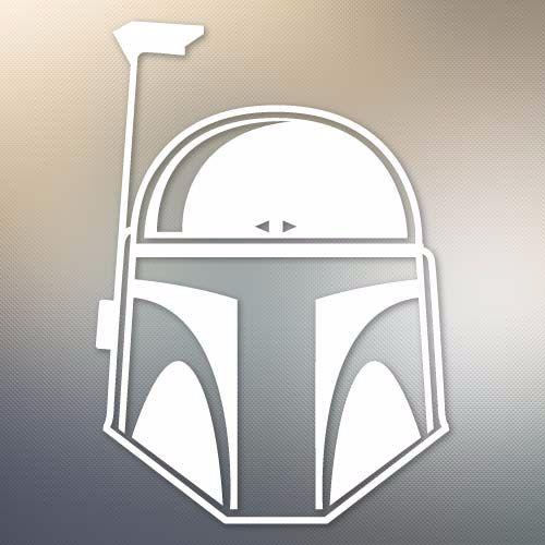 Star Wars Boba Fett #845