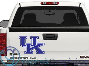 Kentucky Wildcats #592