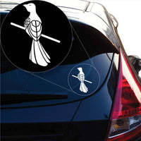 Lord Baelish Game of Thrones Decal Sticker for Car Window, Laptop and More. # 1022