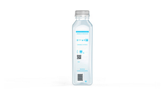 33.8 fl oz ALKALINE WATER (Case of 12)