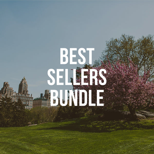 Best Sellers Bundle - Irving Farm Coffee Roasters