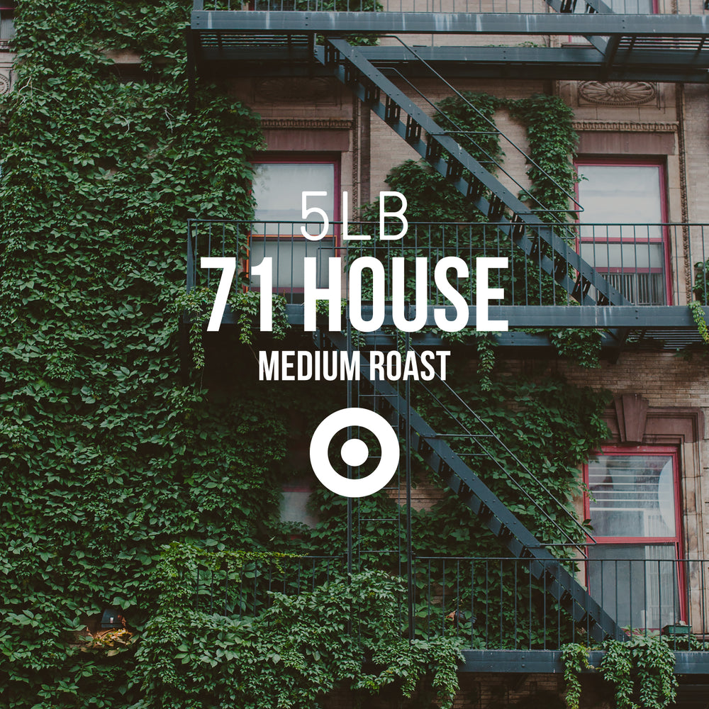 Bulk | 71 House Medium Roast