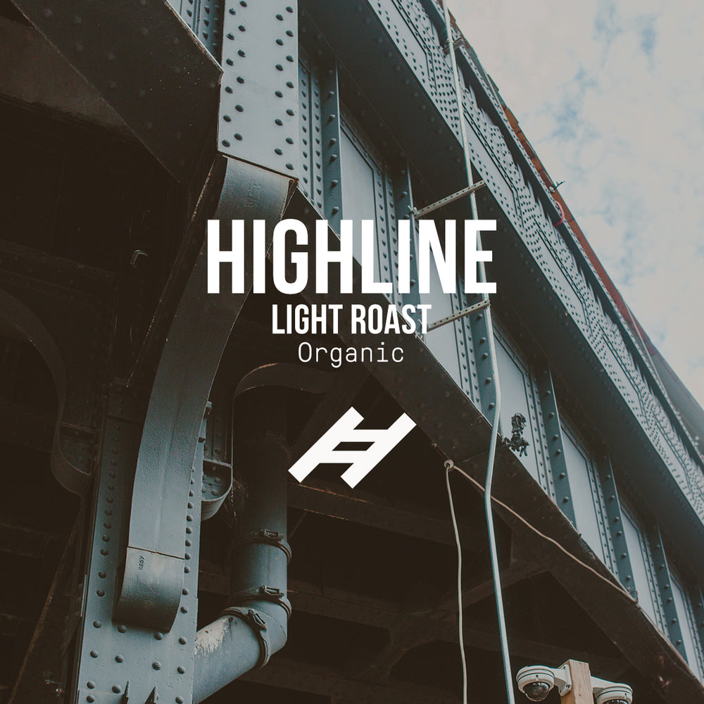 Highline Light Roast | Organic