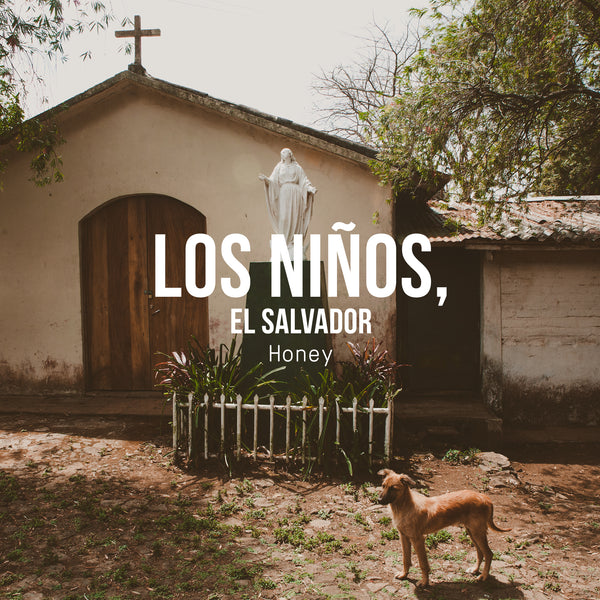 Los Niños Process Experiments, El Salvador | Honey Process - Irving Farm Coffee Roasters