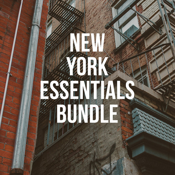 New York Essentials Bundle