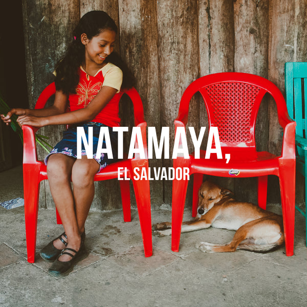 Natamaya, El Salvador - Irving Farm Coffee Roasters