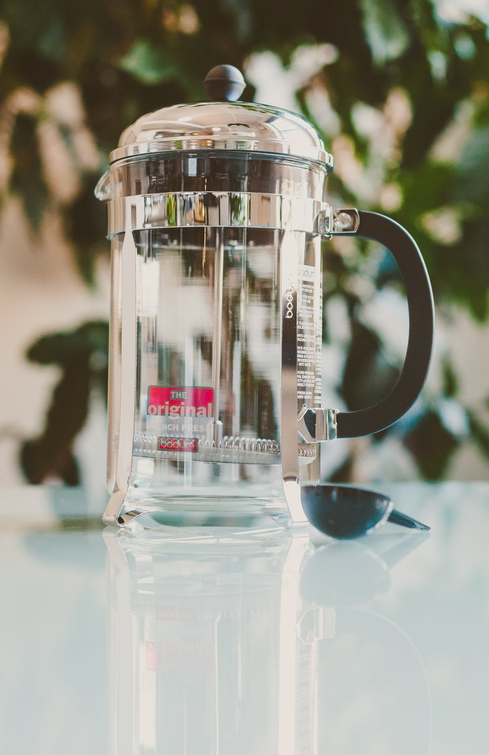 Bodum 12 Cup French Press