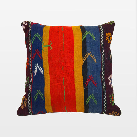 Summit Kilim Pillow
