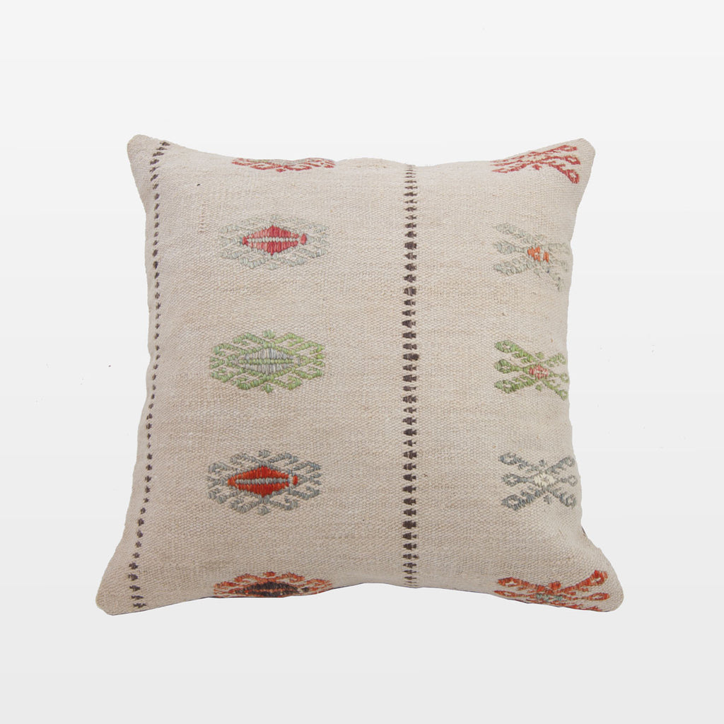 Mind's Eye Kilim Pillow