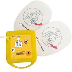 Mini AED Trainer XFT-D0009 First Aid Training Device