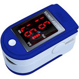 Pulse Oximeter Fingertip SPO2 50DL