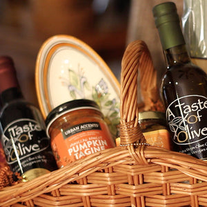 Need A Gift? Holiday Gift Baskets Are Now Available!