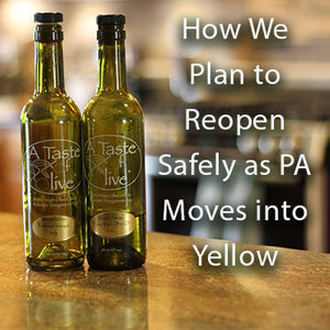 COVID-19 Updates as PA Moves Into the Yellow Phase