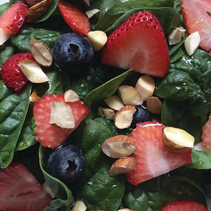 Reader Recipes: Grace's Strawberry Spinach Salad