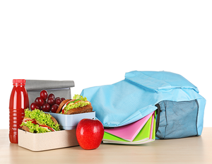 Love Your Lunchbox: Our Favorite Products for Back to School