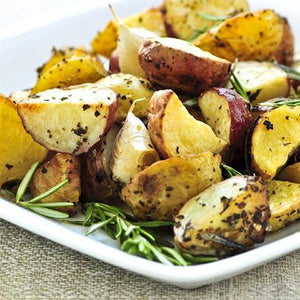 A Prescription for Delicious Eating: Potatoes
