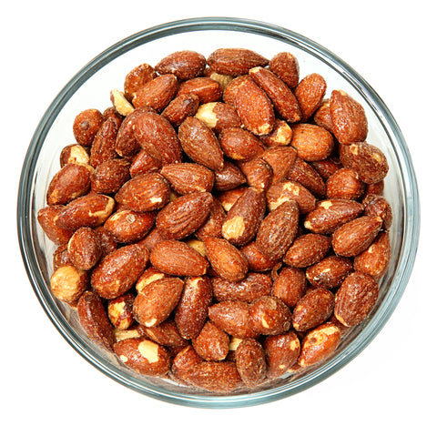 almonds-appetizers