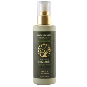 Olive Body Lotion - A Taste of Olive