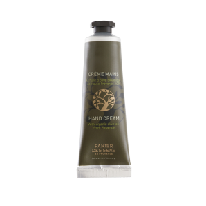 OLIVE HAND CREAM - A Taste of Olive