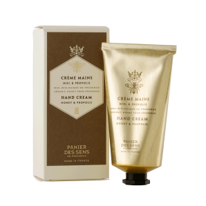 HONEY HAND CREAM | A Taste of Olive - A Taste of Olive